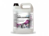 Limpa Alumínio 1 litro Renko